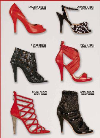 A buon mercatoScarpe MISS SIXTY sulla vendita